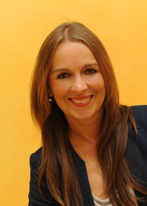 Nadine Gurski-Genz