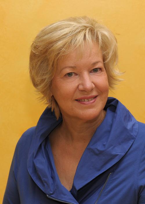 Sylvia Dikau